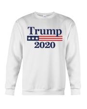 Best Trump 2020 T-Shirts Crewneck Sweatshirt thumbnail