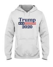 Best Trump 2020 T-Shirts Hooded Sweatshirt thumbnail