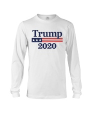 Best Trump 2020 T-Shirts Long Sleeve Tee tile