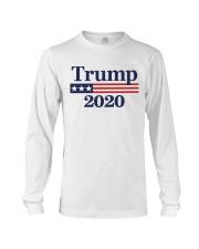 Best Trump 2020 T-Shirts Long Sleeve Tee thumbnail