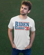 Biden Harris 2020 T Shirt Classic T-Shirt apparel-classic-tshirt-lifestyle-front-43