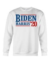 Biden Harris 2020 T Shirt Crewneck Sweatshirt thumbnail