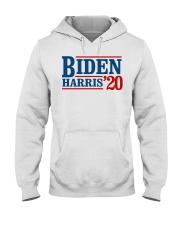Biden Harris 2020 T Shirt Hooded Sweatshirt thumbnail