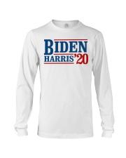 Biden Harris 2020 T Shirt Long Sleeve Tee thumbnail
