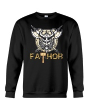 Fathor T Shirt Crewneck Sweatshirt thumbnail