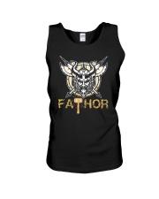 Fathor T Shirt Unisex Tank thumbnail