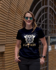 Fathor T Shirt Premium Fit Ladies Tee lifestyle-women-crewneck-front-2