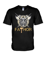 Fathor T Shirt V-Neck T-Shirt thumbnail