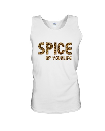 Official Spice Up Your Life Logo T Shirt