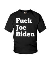 Fuck Joe T Shirt Youth T-Shirt thumbnail