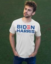 Biden Harris T Shirt Classic T-Shirt apparel-classic-tshirt-lifestyle-front-43