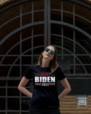 Joe Biden 2020 Shirt Premium Fit Ladies Tee lifestyle-women-crewneck-front-1