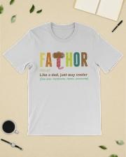 Fathor T Shirt Classic T-Shirt lifestyle-mens-crewneck-front-19