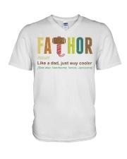 Fathor T Shirt V-Neck T-Shirt thumbnail