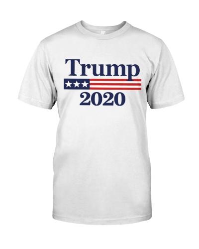 Trump 2020 Official T-Shirt
