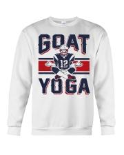 GOAT Yoga T-Shirt Crewneck Sweatshirt thumbnail