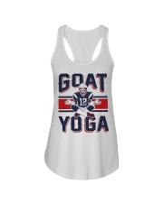 GOAT Yoga T-Shirt Ladies Flowy Tank thumbnail
