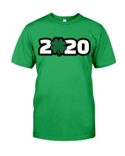 St  Patricks day 2020 T Shirt Classic T-Shirt tile
