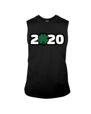St  Patricks day 2020 T Shirt Sleeveless Tee thumbnail
