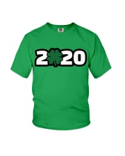 St  Patricks day 2020 T Shirt Youth T-Shirt thumbnail