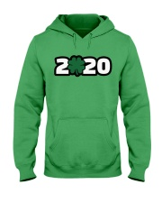 St  Patricks day 2020 T Shirt Hooded Sweatshirt thumbnail