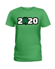 St  Patricks day 2020 T Shirt Ladies T-Shirt thumbnail