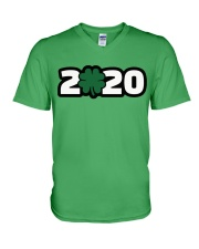 St  Patricks day 2020 T Shirt V-Neck T-Shirt thumbnail