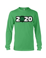 St  Patricks day 2020 T Shirt Long Sleeve Tee thumbnail