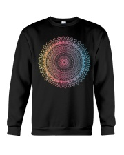 Yoga T Shirt Crewneck Sweatshirt thumbnail