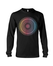 Yoga T Shirt Long Sleeve Tee thumbnail