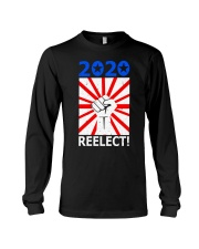 Official Trump Apparel Long Sleeve Tee thumbnail
