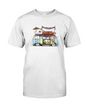 Cool Kombi Classic T-Shirt front