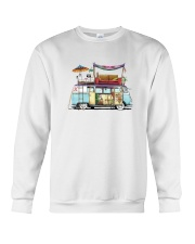 Cool Kombi Crewneck Sweatshirt thumbnail
