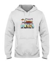 Cool Kombi Hooded Sweatshirt thumbnail