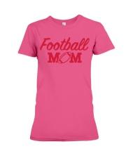 Football MOM - Shirt Hoodie Mug Premium Fit Ladies Tee thumbnail