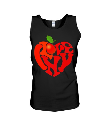 I LOVE NEW YORK-Shirt TankTop Hoodie MUG PhoneCase