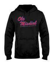 Ole Misdial shirt: Ole Hugh Hooded Sweatshirt thumbnail