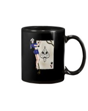 Sailor Jerry Pinup Ace Of Spades Mug thumbnail