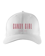 Candy Girl  Embroidered Hat thumbnail