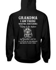 GRANDMA I AM THERE Hooded Sweatshirt thumbnail