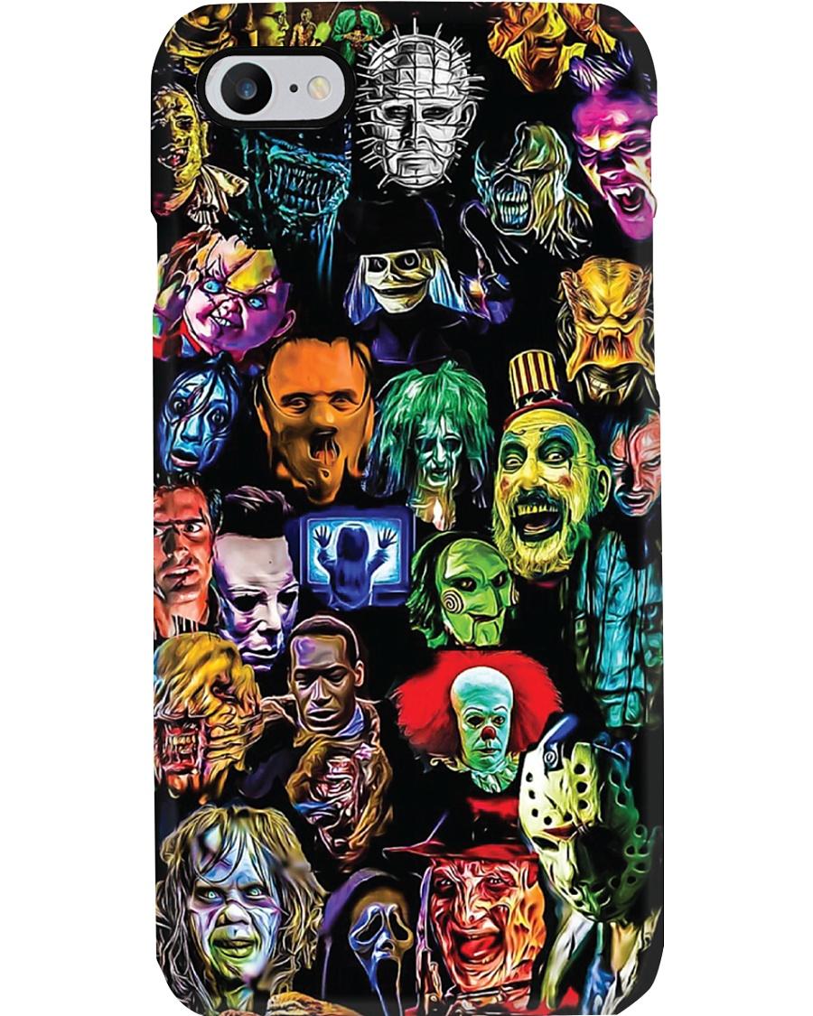 Horror Movies Case Phone Case