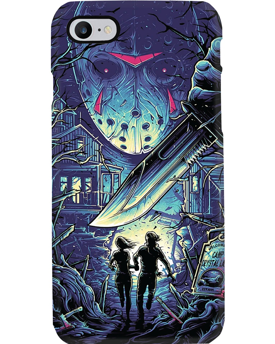 Horror Movies Case Phone Case