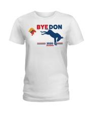 Bye Don 2020 Ladies T-Shirt thumbnail