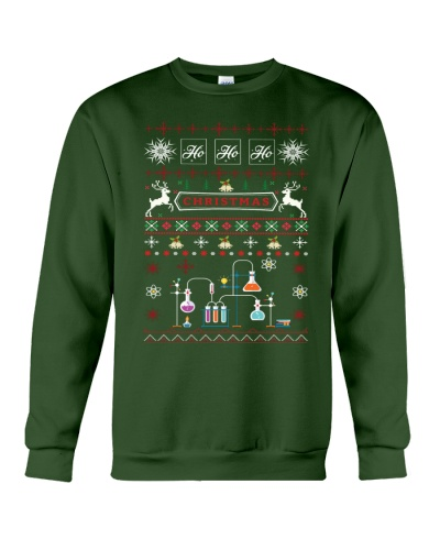 Chemist Ugly Sweater