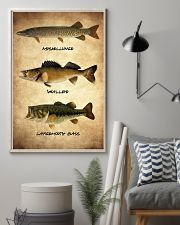 Fish Poster 3 11x17 Poster lifestyle-poster-1