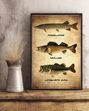 Fish Poster 3 11x17 Poster lifestyle-poster-3