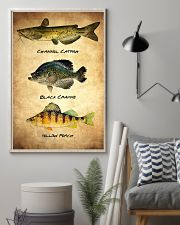 Fish Poster - Discounted Set of 3 11x17 Poster lifestyle-poster-1