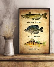 Fish Poster - Discounted Set of 3 11x17 Poster lifestyle-poster-3