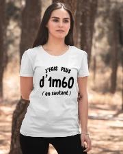 Je fais plus d'1m60 en sautant Ladies T-Shirt apparel-ladies-t-shirt-lifestyle-05