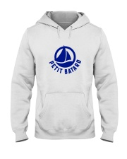 petit-batard Hooded Sweatshirt thumbnail